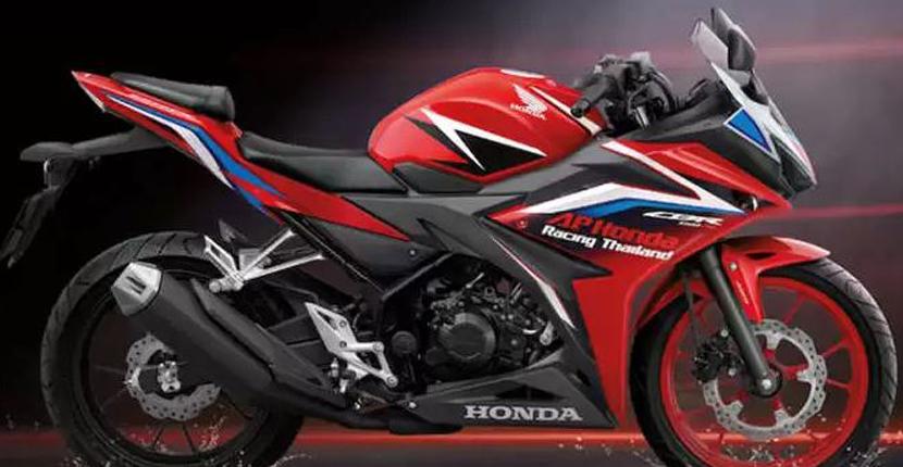 Honda CBR 150R ABS