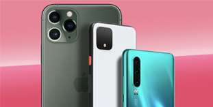 Upcoming Three smartphones in 2020