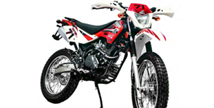 Motocross Fighter 71 Review