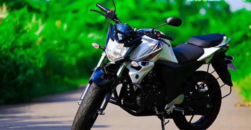 Race Fiero 150 FR
