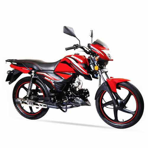 Runner Bike Rt Vs Fkm Street Fighter 165 Sf Compare Review Classyprice