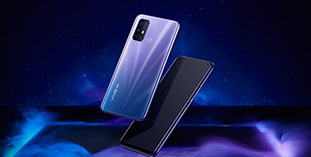 Vivo Z6 5G Brings the New Evolution for the New Generation