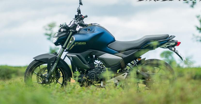 Yamaha FZ FI Price In Bangladesh - 2021