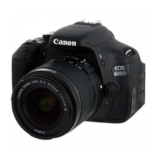Canon Eos 600d Price In Bangladesh 2021 Classyprice